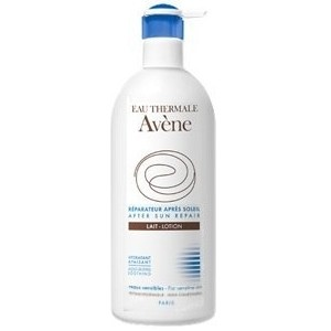 avene aftersun pieles sensibles.400 ml