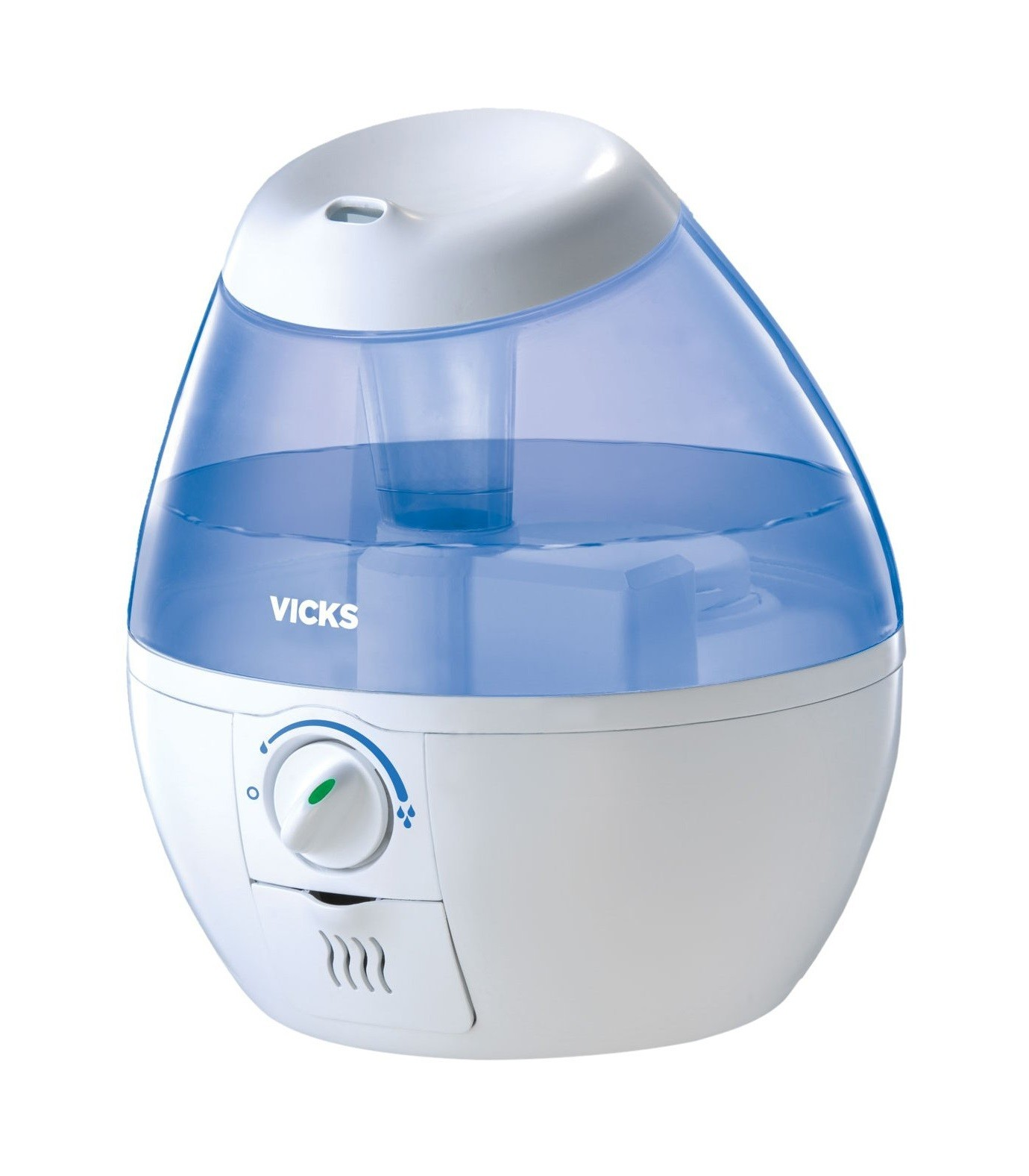 Vicks Mini Coolmist Humidificador Ultrasonico