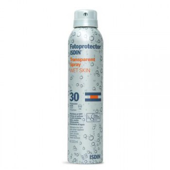 isdin spray spf30:farmatopventas