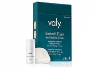 Valy Iontech Eyes 6 Parches y Serum 15ml